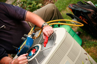 Southern MD air conditioning repairs